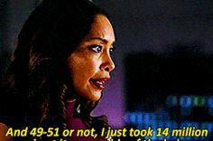 "19 Times Jessica Pearson From ""Suits"" Proved She Was The Real HBIC"