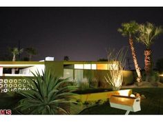 2876 North Sunnyview Drive, Palm Springs CA