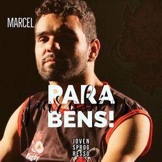 Hoje é dia de festa porque estamos comemorando mais um ano de vida de nosso campeão brasileiro Marcel! Nossa oração é que o Eterno continue abençoando sua vida com paz amor e muita saúde pra falar de salvação! Parabéns Marcel! #parabens #JovensProgresso #AmarVivereServir