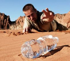 Are You Chronically Dehydrated?