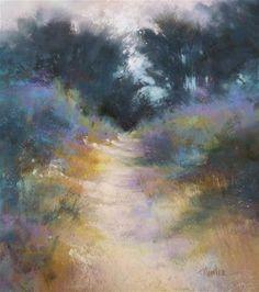 "Daily Paintworks - ""Found Memories"" - Original Fine Art for Sale - © Barbara Benedetti Newton"