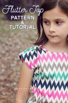 Flutter Top Free Pattern and Tutorial