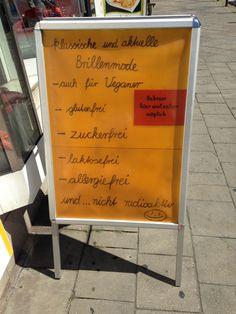Brillenladen Berlin Hipster