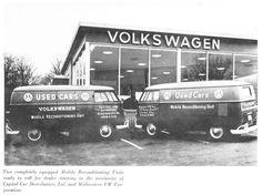 VW Used Cars