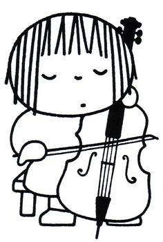 100 mejores imágenes de Partituras para cello en 2019