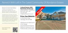 Amazing opportunity to own a gorgeous #home in #Uxbridge. Feel free to check out the details & 360º #virtual tour at http://www.65WyndanceWay.GeraldLawrence.com