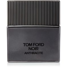 Tom Ford Men's Noir Anthracite Eau De Parfum 50ml (3,970 THB) ❤ liked on Polyvore featuring men's fashion, men's grooming, men's fragrance, no color and tom ford mens fragrance
