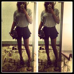 Shorts mania