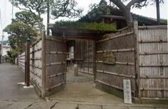 日本家屋 門 - Google 検索