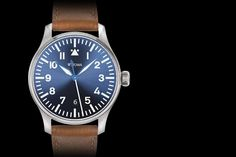 Value Proposition - The Stowa Flieger Blue Limited (specs & price)