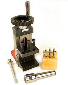 Milling Attachment Package, Mini Lathe