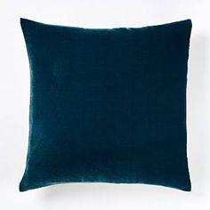 Silk velvet is prized for the way it catches the light, changing hue and texture depending on the angle.