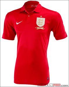 Buy an authentic Nike England Jersey - Shop at SoccerPro.com ac480d137fd