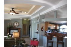 Right Choice Rc 28 • 93RCH31683GH • 2108 sq.ft • 3 Beds • 2 Baths • $147,828 - $147,828 #home #design #recessed #ceiling
