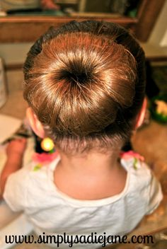 {simply sadie jane}: 22 FUN AND CREATIVE TODDLER HAIRSTYLES!!