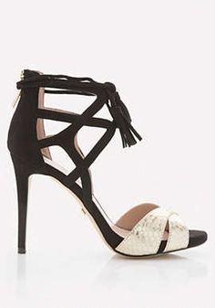 0731da3d57af Abella Ankle Strap Sandals. Sexy SandalsAnkle Strap SandalsFlat ...