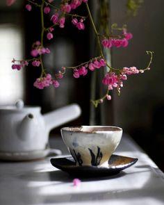 Tea time by Fiona Tan
