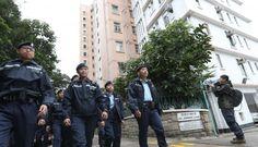 Hong Kong burglars bag HK$96 million in first eight months of 2016 in 1179 break-ins