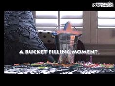 Pinning to look at later, another pinner said: Videos Of Bucket Filling Moments! Great resource to engage children in an insightful discussion of bucket filling and bucket dipping behaviors! Classroom Organization, Classroom Management, Behavior Management, Classroom Behavior, School Classroom, Bucket Filler Activities, Guidance Lessons, School Videos, Classroom Community