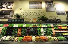 Monsanto Company (MON): Whole Foods Market, Inc. (WFM)'s Brilliant Cross-Contamination Plan