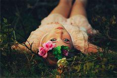 flowergirl.