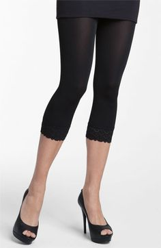 WOLFORD Waves Leggings | Leggings/Capris | Pinterest | Wolford ...