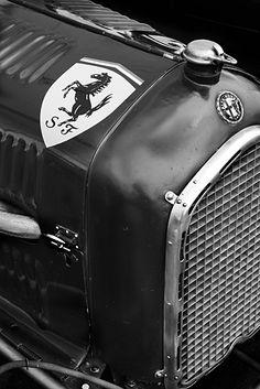 Alfa Romeo 8C,