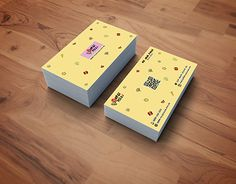 """Check out new work on my @Behance portfolio: """"Business Card..."""" http://be.net/gallery/49884311/Business-Card"""
