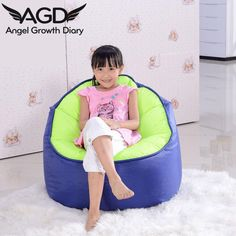 Chaise Lounge Clever New European Childrens Sofa Small Sofa Seat Boy Girl Cute Single Tatami Lazy Baby Sofa Chair