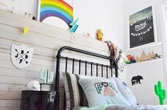 "Milka Interiors on Instagram: ""#boysroom#myson#happy#love#kidsroom#milkainteriors#boysroom#fun"""
