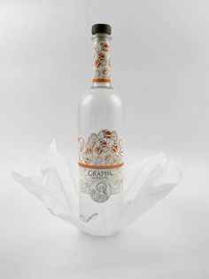 Packaging of the World: Creative Package Design Archive and Gallery: Grappa Matervitae