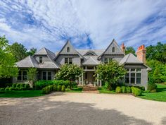 Entertain in Style on Approx. 2 Acres, Water Mill NY Single Family Home - Hamptons Real Estate