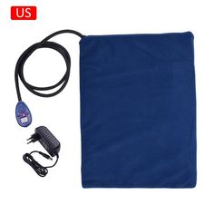 Oshide Pet Heating Pad 15.75'x11.81', Dog Cat Electric Heating Pad Waterproof Automatic Constant Temperature Warm Mat with Chew Resistant Steel Cord * For more information, visit image link. (This is an affiliate link and I receive a commission for the sales) #Dogs