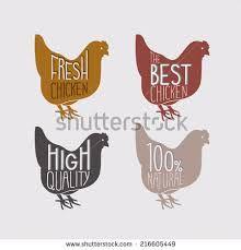 retro chicken logo - Google Search