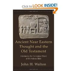 65 best books i wanted and got images on pinterest book cover art ancient near eastern thought and the old testament introducing the conceptual world of the hebrew fandeluxe Images