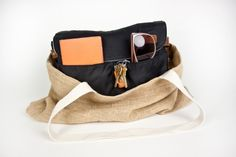 Turn any bag into your camera bag