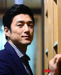 Ji Jin-hee (지진희) - Picture @ HanCinema :: The Korean Movie and Drama Database Pretty Boys, English Language, Jin, Kdrama, Korean, Kpop, Gallery, Movies, Pictures