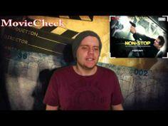 ▶ NON-STOP (2014) | FILMKRITIK+TRAILER | REVIEW | [DE] [HD] - YouTube
