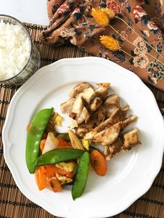 30 Minuten Küche: Hühnchen Asia-Style - Asia Style Chicken #chicken #chickenfoodrecipes #asianfood #easyrecipe #ginger #easyfoodrecipes Food Blogs, Asia Food, Chili Sauce, Foodblogger, Kung Pao Chicken, Chinese, Ethnic Recipes, Asian Cuisine, Side Dishes