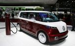 Volkswagen Bulli Microbus Concept Headed to Production