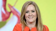 Samantha Bee: Celebrity candidates won't solve all Dems' 'ills'
