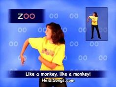 Most Popular Teaching Resources: Phonics song - Sounds Fun 'Oo' Monkey