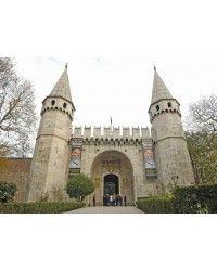 İstanbul Ottoman Relics Tour  / Tour-2
