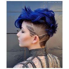 All sizes | janine_ker_hair | Flickr - Photo Sharing!
