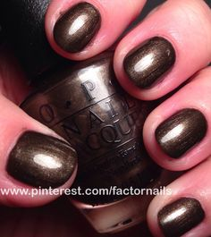OPI Warm me up, from the new Mariah Carey Collection.  My new favorite color!!!!!!