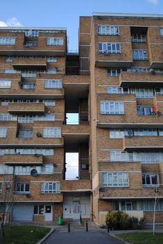 Love London council housing