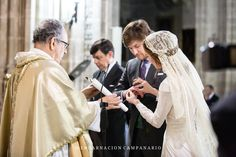 La boda de Carmina y Nacho en Jerez BODAS, Sin categoría - Confesiones de una Boda