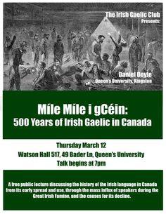 435 best gaelic images on pinterest irish irish language and irish language learners fandeluxe Images