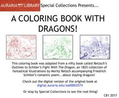 University Of Puget Sound Coloring Book About The Collins Memorial Library Archives Special Collections