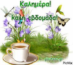 Good Night, Good Morning, Greek Quotes, Day, Plants, Image, Disney, Nighty Night, Buen Dia
